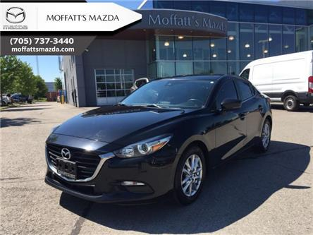 2017 Mazda Mazda3 GS (Stk: P8165A) in Barrie - Image 1 of 21