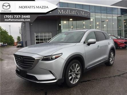 2018 Mazda CX-9 Signature (Stk: 28378) in Barrie - Image 1 of 28