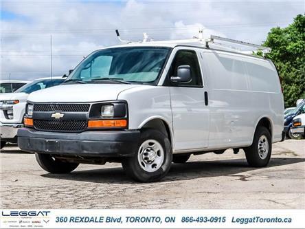 2014 Chevrolet Express 2500  (Stk: 211083AA) in Etobicoke - Image 1 of 14