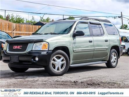 2004 GMC Envoy XL SLE (Stk: T11740) in Etobicoke - Image 1 of 8