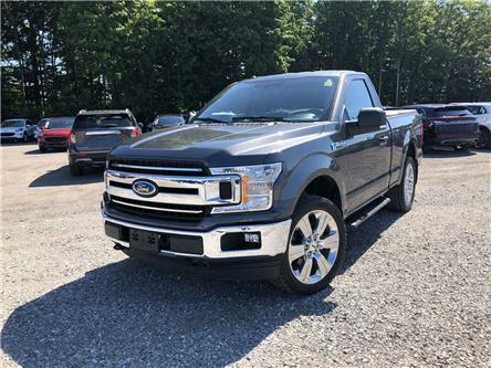 2018 Ford F-150 XLT (Stk: FP191025A) in Barrie - Image 1 of 15