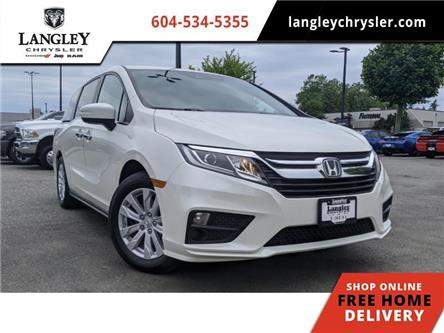 2018 Honda Odyssey LX (Stk: LC0371) in Surrey - Image 1 of 24