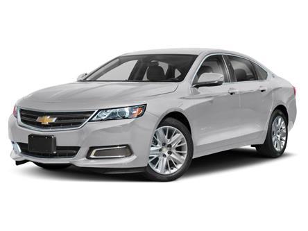 2020 Chevrolet Impala LT (Stk: 112834) in Milton - Image 1 of 9