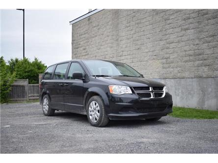 2018 Dodge Grand Caravan CVP/SXT (Stk: B5626A) in Kingston - Image 1 of 23