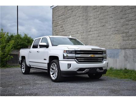 2018 Chevrolet Silverado 1500 High Country (Stk: B5894) in Kingston - Image 1 of 30