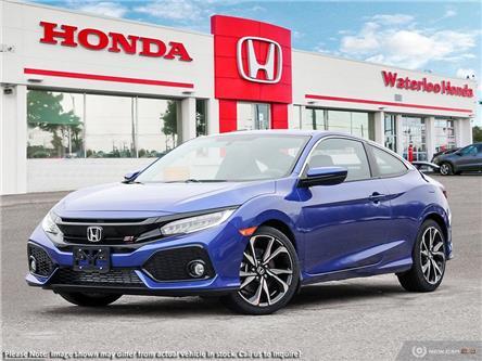 2020 Honda Civic Si Base (Stk: H7145) in Waterloo - Image 1 of 23