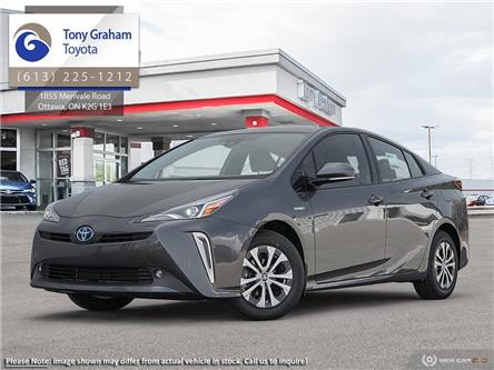 2020 Toyota Prius Base (Stk: 59278) in Ottawa - Image 1 of 23