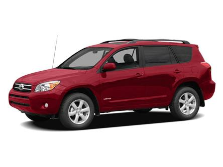 2008 Toyota RAV4 Base 4A (Stk: H20486B) in Orangeville - Image 1 of 2