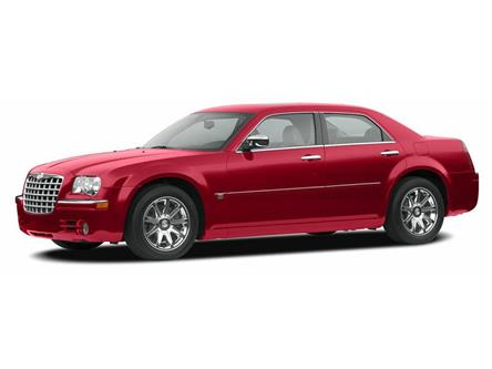 2007 Chrysler 300C Sedan (Stk: H20510A) in Orangeville - Image 1 of 2