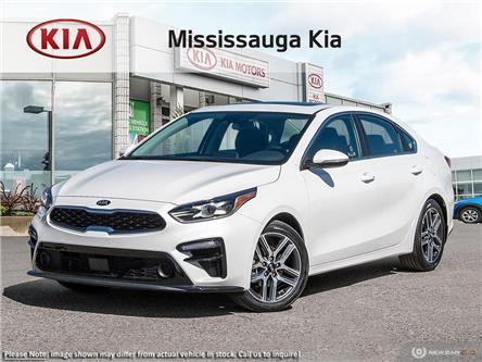 2020 Kia Forte EX Premium (Stk: FR20102) in Mississauga - Image 1 of 23