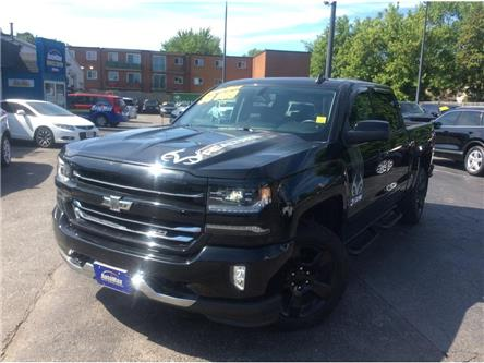 2018 Chevrolet Silverado 1500  (Stk: A8861A) in Sarnia - Image 1 of 30