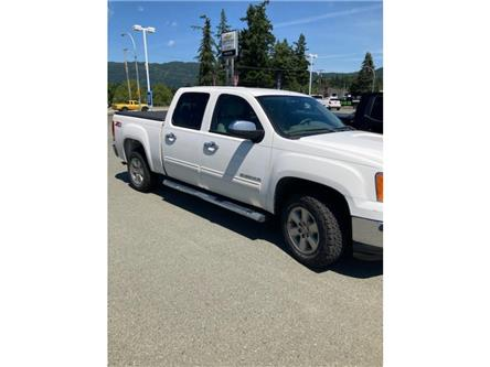 2011 GMC Sierra 1500 SLE (Stk: 1172) in Port Alberni - Image 1 of 2