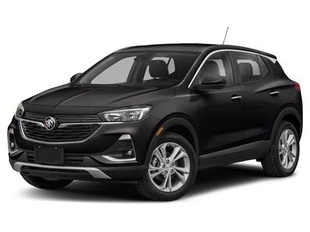 2020 Buick Encore GX Select (Stk: B122572) in PORT PERRY - Image 1 of 9