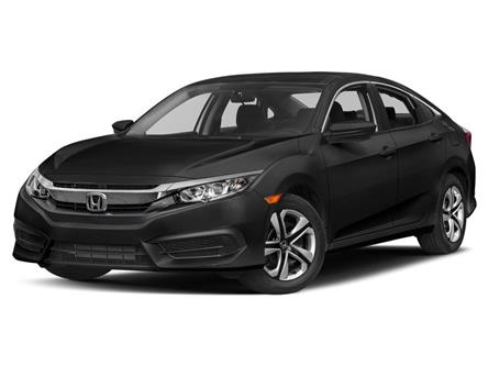 2017 Honda Civic LX (Stk: 30191A) in Scarborough - Image 1 of 9