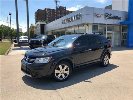 2012 Dodge Journey  (Stk: TL098A) in Chatham - Image 1 of 21