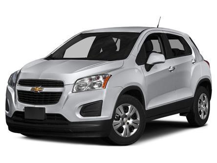 2014 Chevrolet Trax 1LT (Stk: SC0170) in Sechelt - Image 1 of 10