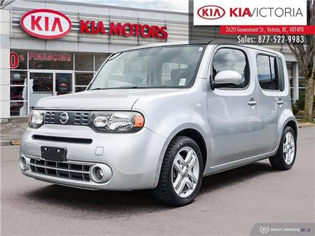 2010 Nissan Cube 1.8S (Stk: A1594A) in Victoria - Image 1 of 26