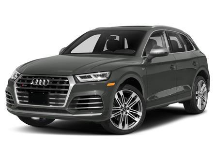 2020 Audi SQ5 3.0T Technik (Stk: AU8821) in Toronto - Image 1 of 9