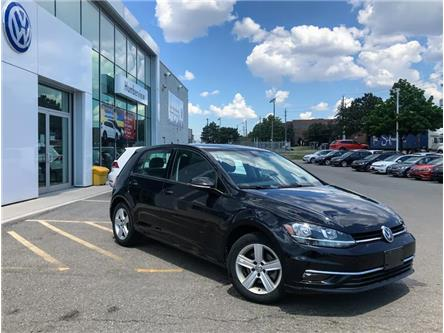 2019 Volkswagen Golf 1.4 TSI Highline (Stk: 1783RO) in Toronto - Image 1 of 19