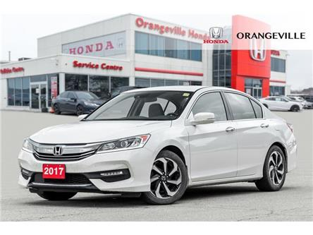 2017 Honda Accord SE (Stk: C20014A) in Orangeville - Image 1 of 19