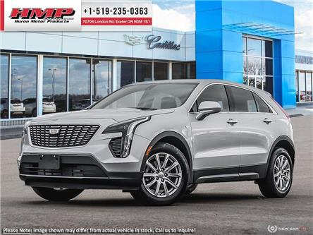 2020 Cadillac XT4 Luxury (Stk: 86362) in Exeter - Image 1 of 23