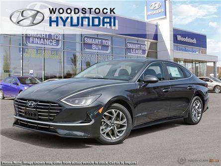 2020 Hyundai Sonata Preferred (Stk: SA20005) in Woodstock - Image 1 of 23
