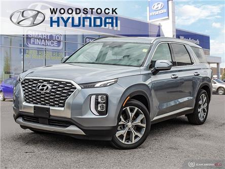 2020 Hyundai Palisade Preferred (Stk: HD20014) in Woodstock - Image 1 of 27