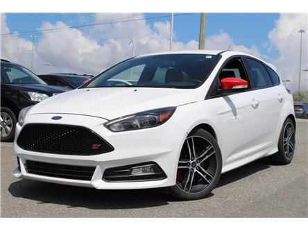 2016 Ford Focus ST Base (Stk: P2247A) in Ottawa - Image 1 of 25