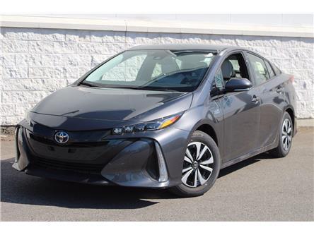 2019 Toyota Prius Prime Upgrade (Stk: 27155) in Ottawa - Image 1 of 28