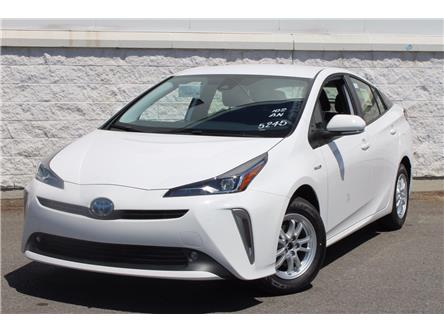 2020 Toyota Prius Base (Stk: 28453) in Ottawa - Image 1 of 28