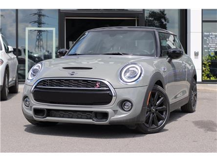 2020 MINI 3 Door Cooper S (Stk: 4012) in Ottawa - Image 1 of 29