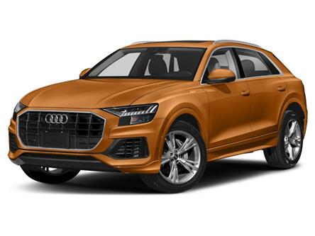 2020 Audi Q8 55 Progressiv (Stk: 53387) in Ottawa - Image 1 of 9