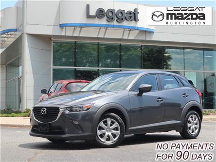 2016 Mazda CX-3  (Stk: 2234) in Burlington - Image 1 of 25