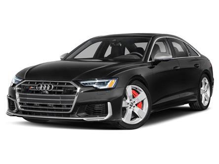 2020 Audi S6 2.9T (Stk: 200554) in Toronto - Image 1 of 9
