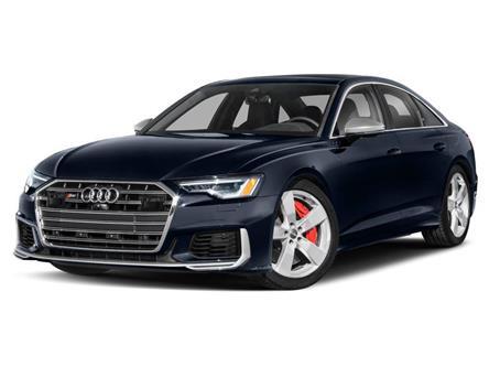 2020 Audi S6 2.9T (Stk: 200555) in Toronto - Image 1 of 9
