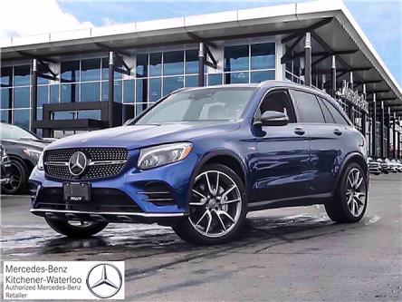 2019 Mercedes-Benz AMG GLC 43 Base (Stk: 38717D) in Kitchener - Image 1 of 20