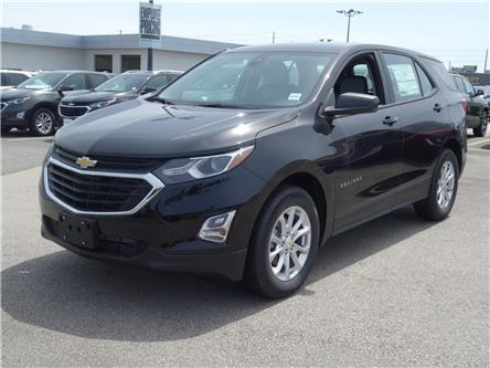 2020 Chevrolet Equinox LS (Stk: 0207350) in Langley City - Image 1 of 6