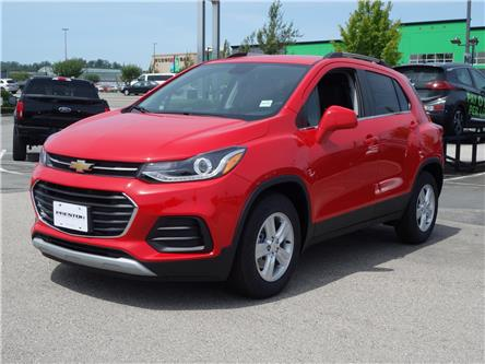 2020 Chevrolet Trax LT (Stk: 0208780) in Langley City - Image 1 of 6