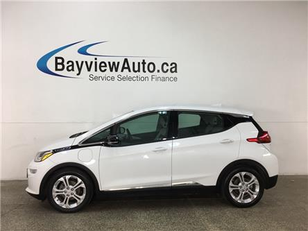 2019 Chevrolet Bolt EV LT (Stk: 36739R) in Belleville - Image 1 of 27