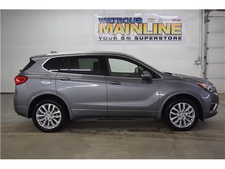 2020 Buick Envision Premium II (Stk: L1306) in Watrous - Image 1 of 50