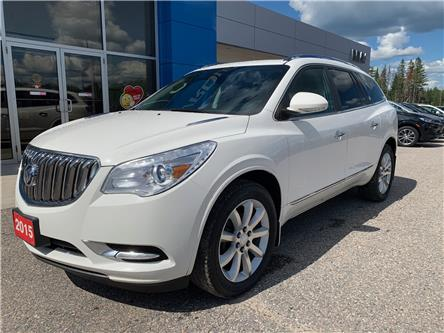 2015 Buick Enclave Premium (Stk: T20135A) in Sundridge - Image 1 of 12