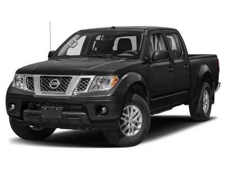 2019 Nissan Frontier SV (Stk: N812) in Thornhill - Image 1 of 9