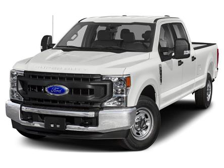 2020 Ford F-350 Lariat (Stk: 206765) in Vancouver - Image 1 of 9