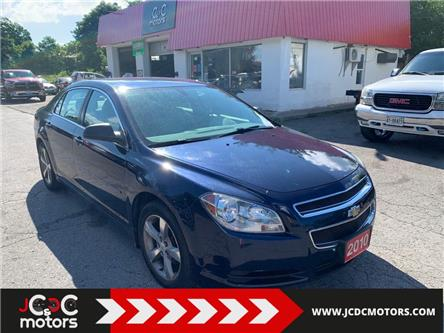 2010 Chevrolet Malibu LS (Stk: ) in Cobourg - Image 1 of 14