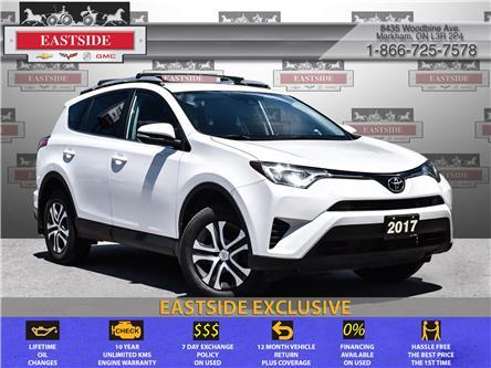 2017 Toyota RAV4 LE (Stk: 579184B) in Markham - Image 1 of 23