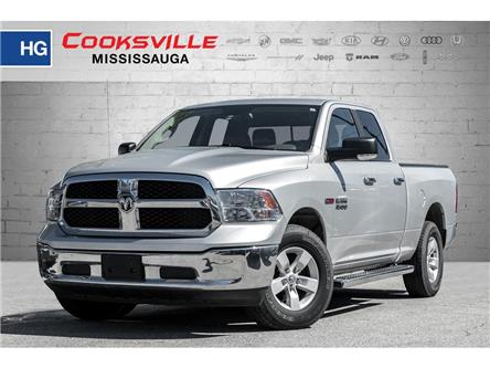 2016 RAM 1500 SLT (Stk: 719920T) in Mississauga - Image 1 of 20