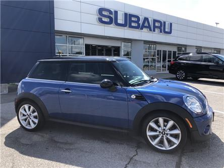 2013 MINI Hatch Cooper (Stk: S20298A) in Newmarket - Image 1 of 15