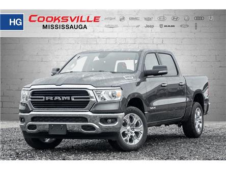 2020 RAM 1500 Big Horn (Stk: LN126342) in Mississauga - Image 1 of 16