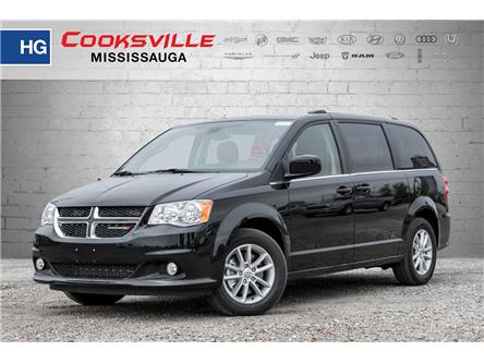 2019 Dodge Grand Caravan 29P SXT Premium (Stk: KR766528) in Mississauga - Image 1 of 19