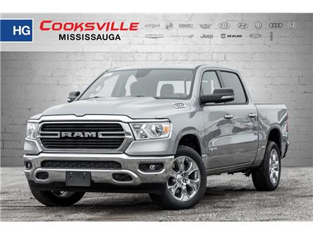 2020 RAM 1500 Big Horn (Stk: LN114055) in Mississauga - Image 1 of 17